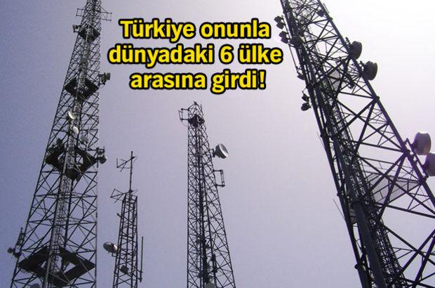 ULAK,yerli baz istasyonu, Cep telefonu operatörleri, NETAŞ, ASELSAN, ARGELA,