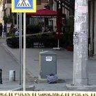 Taksim meydanında şüpheli paket alarmı