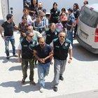 Eskişehir'deki uyuşturucu operasyonu