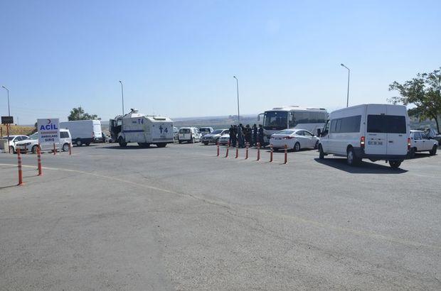 Diyarbakır, Hani, PKK, Özekli Jandarma Karakol Komutanlığı