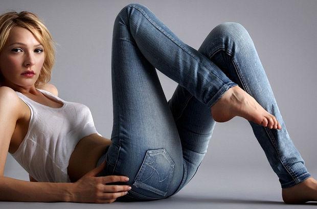 Jean, kot pantolon, kemer