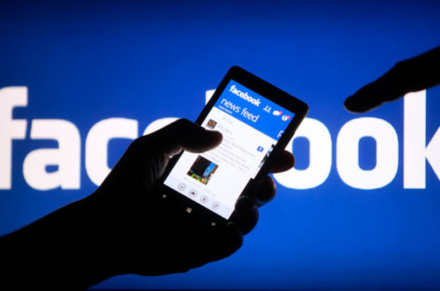 Facebook son dakika haberler de verecek!