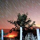 Gökyüzünde meteor şöleni!