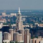 Rusya, Batı ile yiyecek savaşında