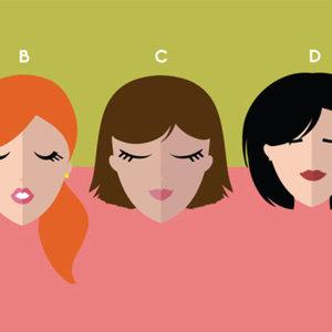 Saç renginden karakter analizi