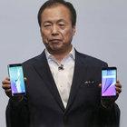 Samsung'dan iki bomba birden!