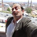 Ahmet Kural'dan Sivas selfie'si