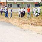 Polisten kaçarken vurulan kişi öldü