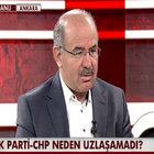AK Parti-CHP neden uzlaşamadı?