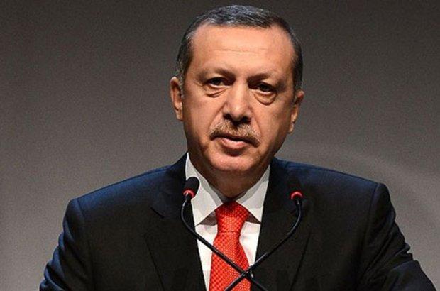 """Cumhurbaşkanı Erdoğan'a """"Rabia Onur Ödülü' verildi"""