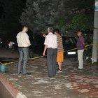 Kırıkkale'de polise silahlı saldırı