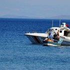 Çanakkale'de denizde erkek cesedi bulundu