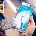 Samsung Galaxy S6 edge plus ve Galaxy Note 5 tanıtıldı