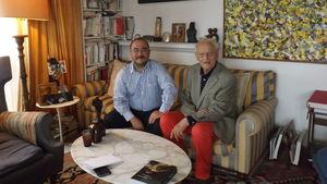 Touraine: Yunanistan devlet değil