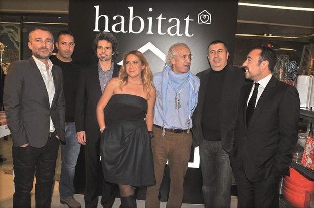 2007'de Türkiye'ye giriş yapan İngiliz marka Habitat mağazalarını kapattı