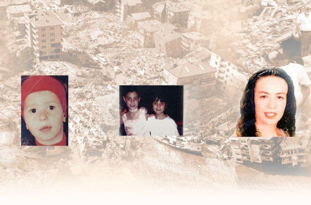 17 Ağustos'un enkazında 5 bin 840 gündür kayıplarını arıyorlar