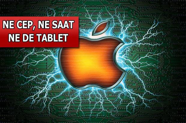 Apple öyle bir şey yapıyor ki...