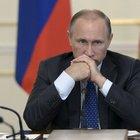 Putin'den Esad'a savaş uçağı
