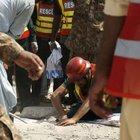 Pakistan'da eyalet içişleri bakanı bombalı saldırıda öldürüldü