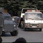 Sultangazi'de şüpheli araç alarmı!