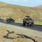 Kars'tan acı haber geldi: 1 asker şehit!