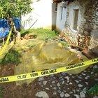 İzmir'de tartıştığı kayınvalidesini öldürdü, eşini yaraladı!