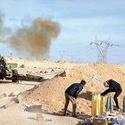 Arap ordularına Libya'dan davet