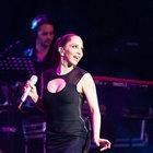 Milja Ramö: Sertab Erener'in konseri beni mutlu etti