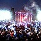 Yunanistan'da herkes kaybetti, bir tek o kazandı!