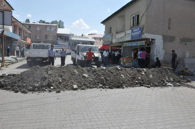 Varto'da çatışmalarda 6 terörist öldürüldü, 1 terörist yakalandı
