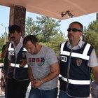 Karabük'te cinayet 1 kişi gözaltına alındı