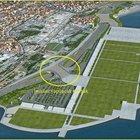 Tarihi Yarımada'ya 'Venedik' vurgusu