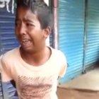 13 yaşındaki çocuğu bisiklet çaldığı gerekçesiyle linç ettiler