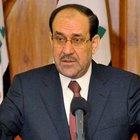 Maliki Musul konusunda Türkiye'yi suçladı