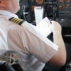 Allkollü sefere çıkan pilot ve mürettebata hapis cezası
