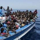 Akdeniz'deki göçmen faciası