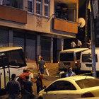 Esenler'de 1 terörist ölü ele geçirildi