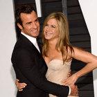 Jennifer Aniston ve Justin Theroux çifti balayında