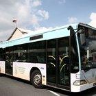 İETT'den güneş enerjisi kullanan otobüs
