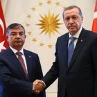 Cumhurbaşkanı Erdoğan,  TBMM Başkanı Yılmaz'ı kabul etti