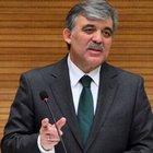 11. Cumhurbaşkanı Abdullah Gül: Türkiye zor günlerin üstesinden gelecektir