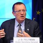 BM siyasi işler şefin Jeffrey Feltman'dan Esad rejimine sert tepki!