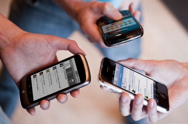 akıllı telefonla internet kullanımında dünya ikincisiyiz, OECD