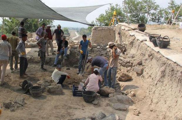 Kizzuwatna krallığının en büyük kenti Tatarlı Höyük kazısında ortaya çıkacak