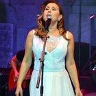 Nilüfer Bodrum'da konser verdi