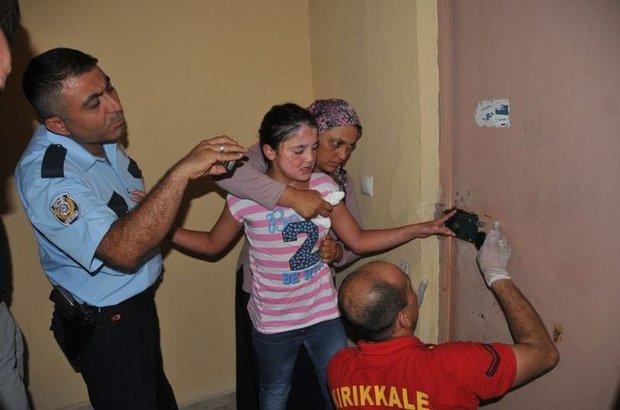 Kırıkkale Sena Nur Taş