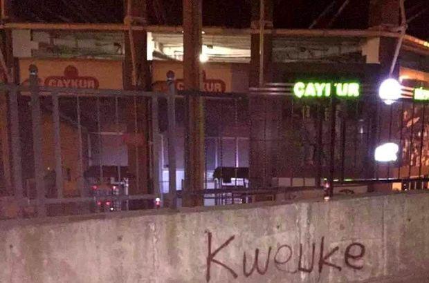 Kweuke