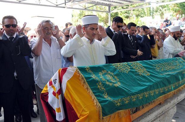 kısmet erkiner cenaze