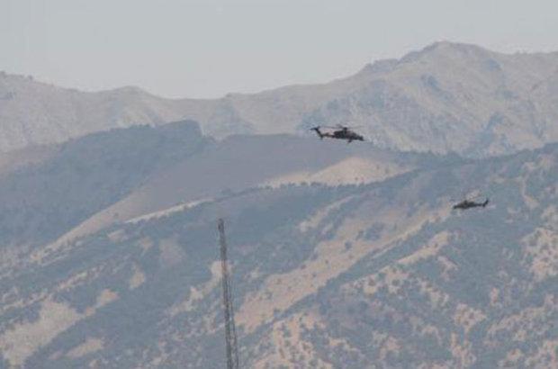 Şırnak PKK saldırı