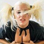 Lady Gaga gelinlik provasında